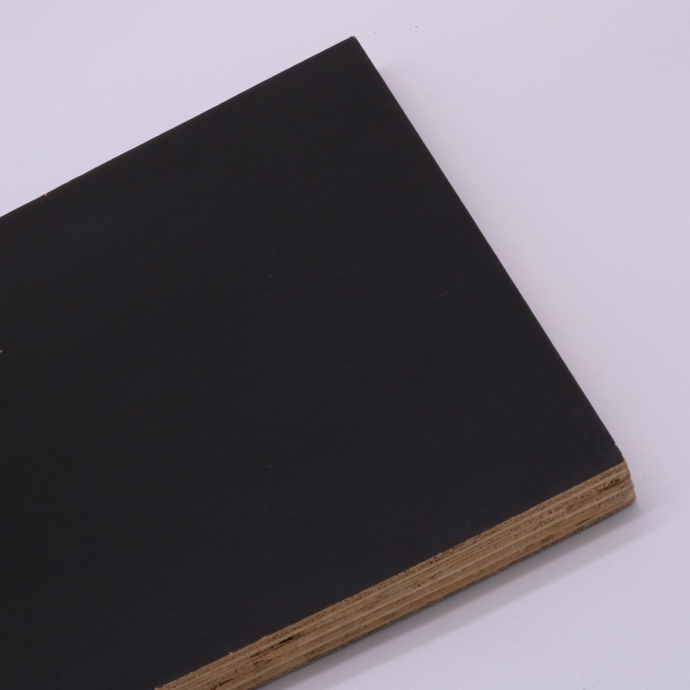 Double-Side Film Faced Plywood Plywood 18Mm In Saudi Arabia