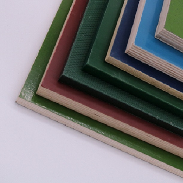 18mm film faced water proof marine laminted plywood board for constructdion formwork