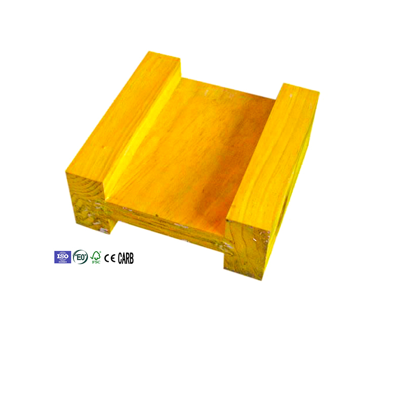 h20 h16 wooden beams with two hands for formwrok