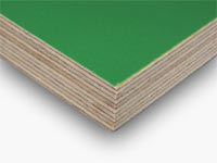 18mm pp pvc plastic film faced plywood for onstruction formwork