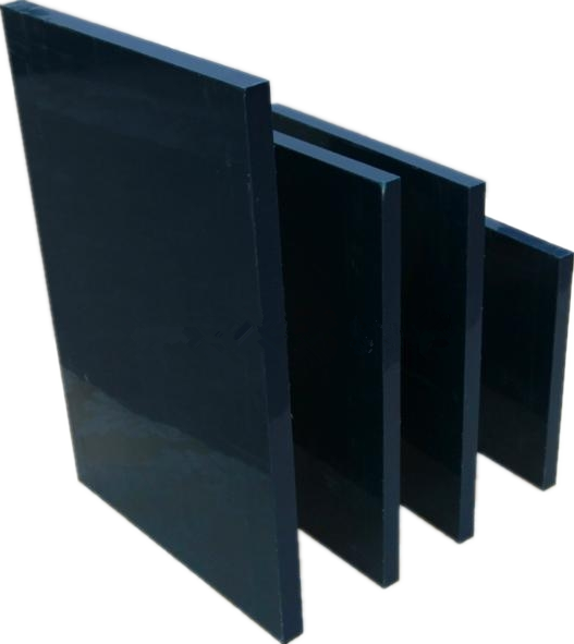 12mm plastic film faced plywood / pp pvc coated