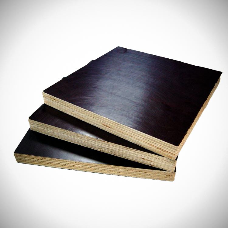 Film faced plywood TEGO 610x2500x20mm S1-37