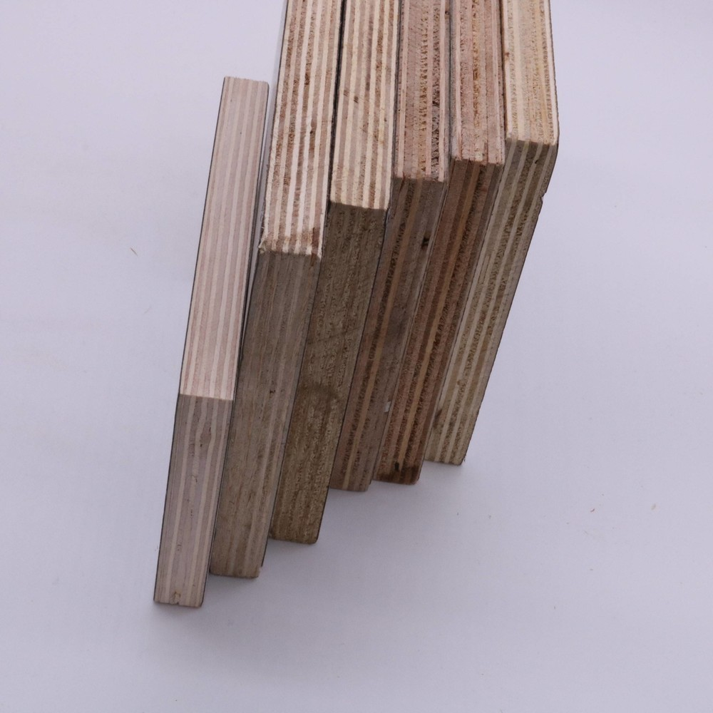 Film Faced Plywood Manufacturers For Construction Canada