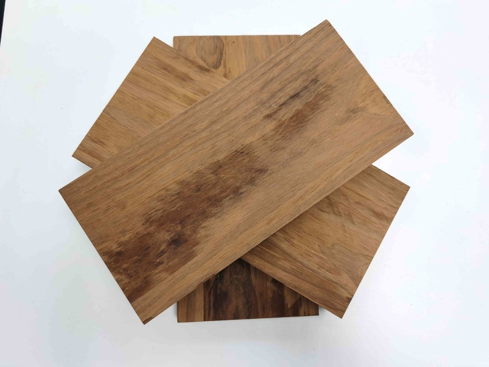 1860*139*20mm composite bamboo deck for wood decking tile and plank