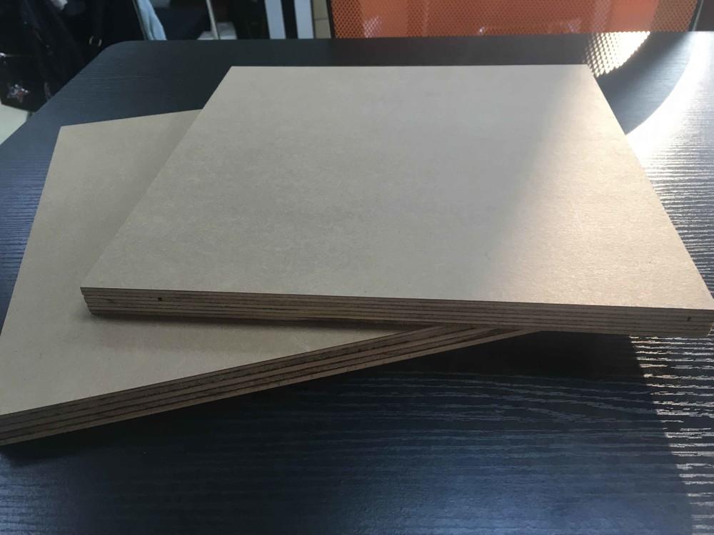 Wood MDF Price/ Melamine MDF Board / 1220x2440,1830x3660,1830x2440,2070x2500mm