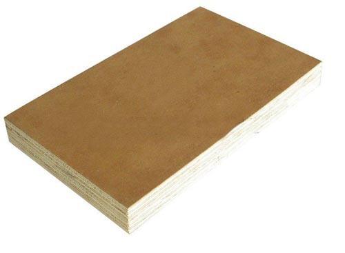 MDO 1220*2440* 18mm mdo film faced plywood