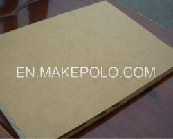 18mm premium quality mdo film faced plywood as real estate shuttering and advertising panel
