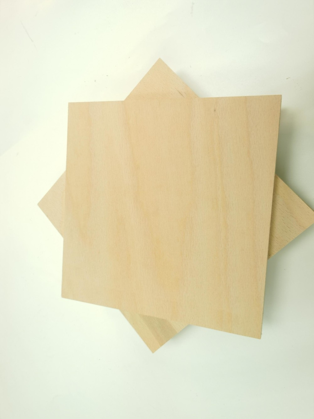1/2 inch full pine cdx plywood for construction shuttering