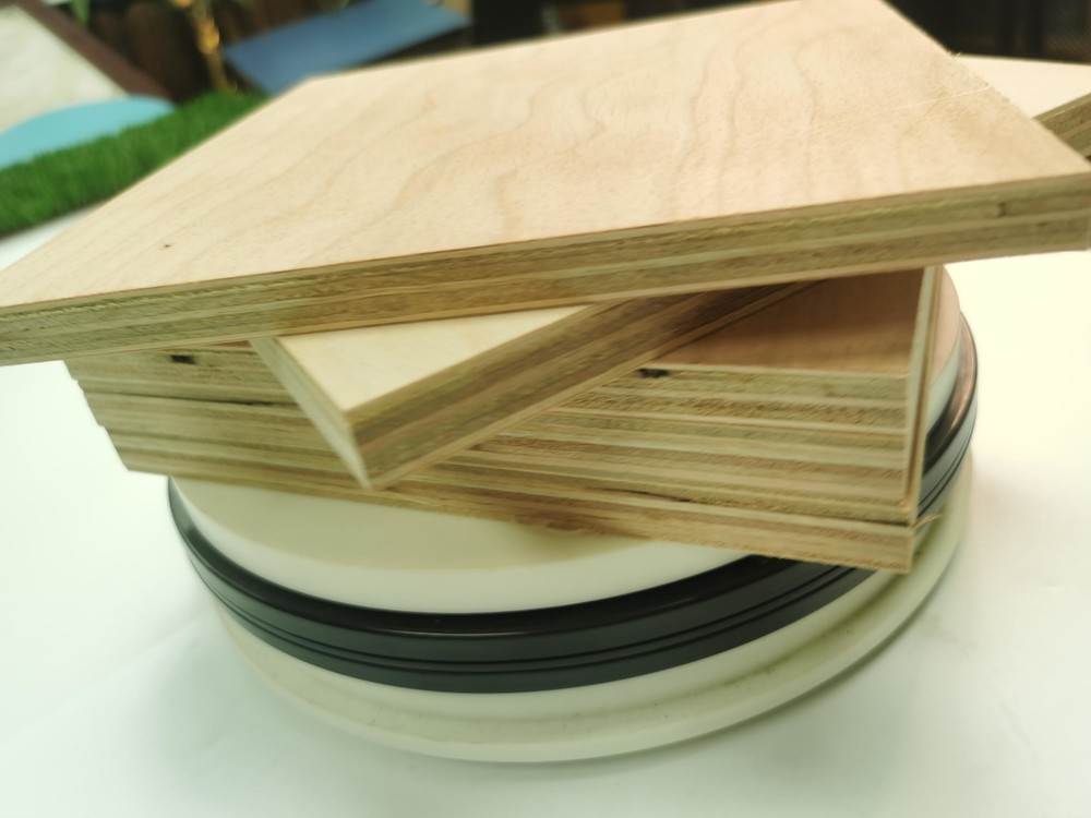 1220*2440MM Combi commercial cdx plywood
