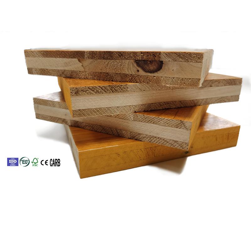 3 ply shuttering panels / doka wood wall panel production line