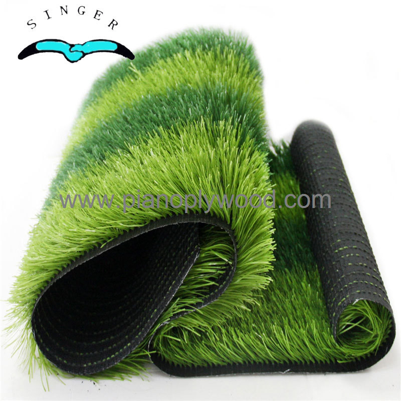 Factory directly carpet artificial grass football landscape perfect lawn