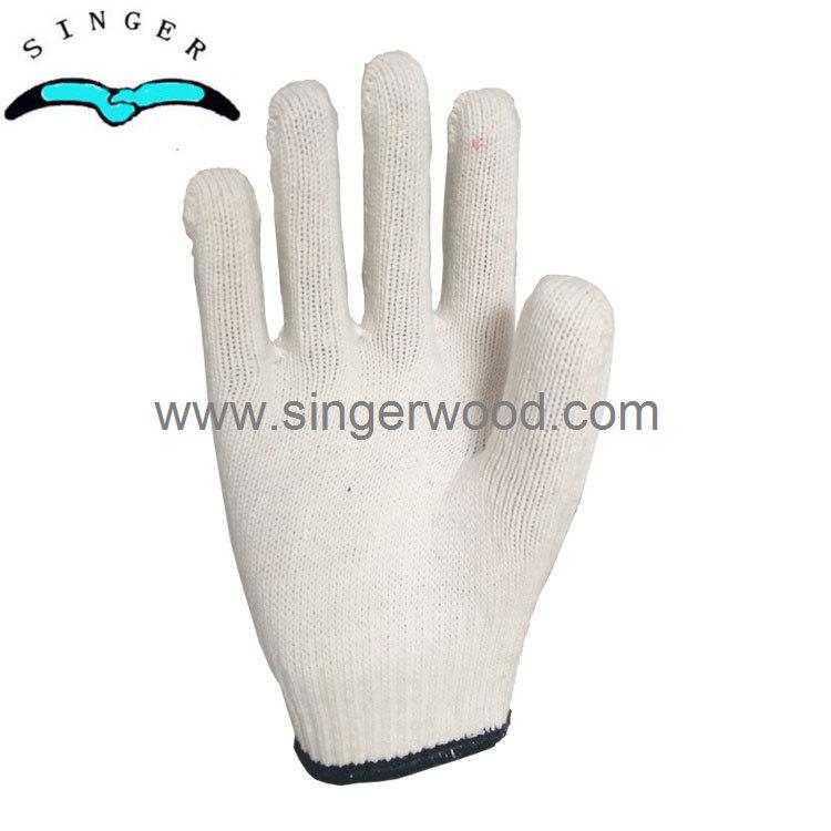 Firm Washable Customizable WeightCotton Gloves