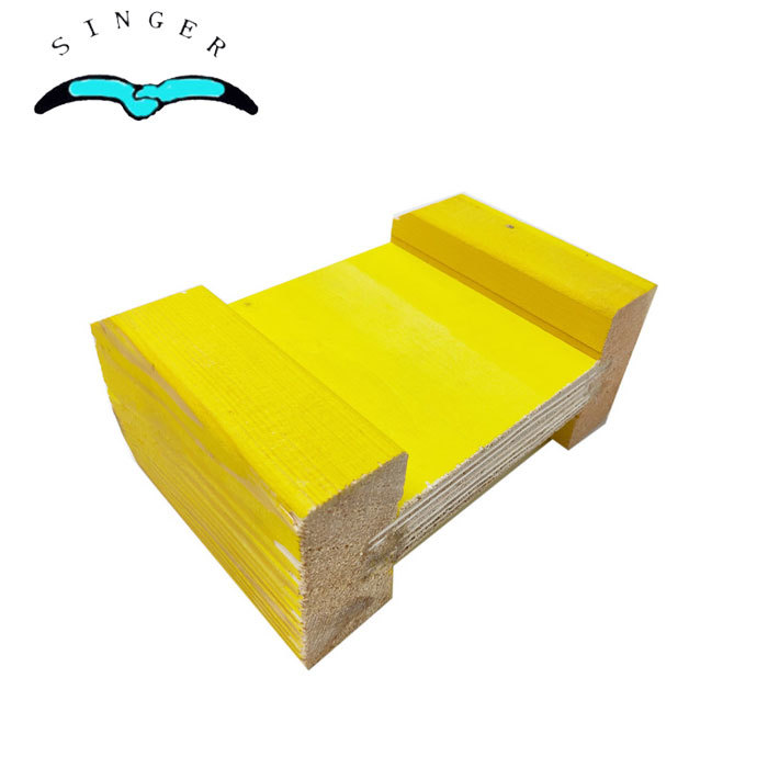 High quality H20 wood beam for construction