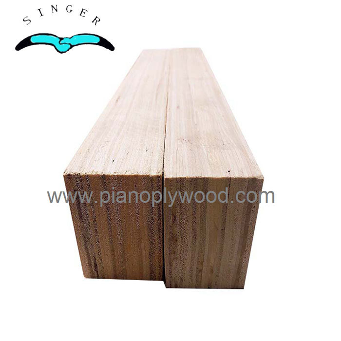 Leonking phenolic poplar core LVL for construction